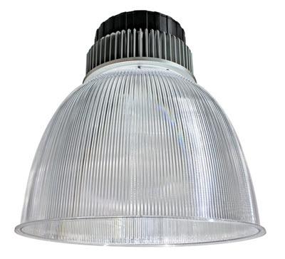 Led Acrylic Warehouse High Bay Light Fixture